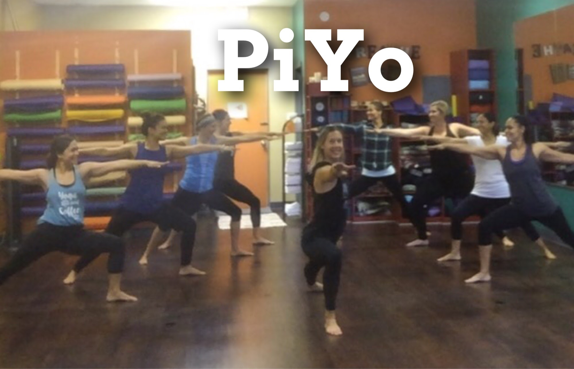 PiYo Instructor Training