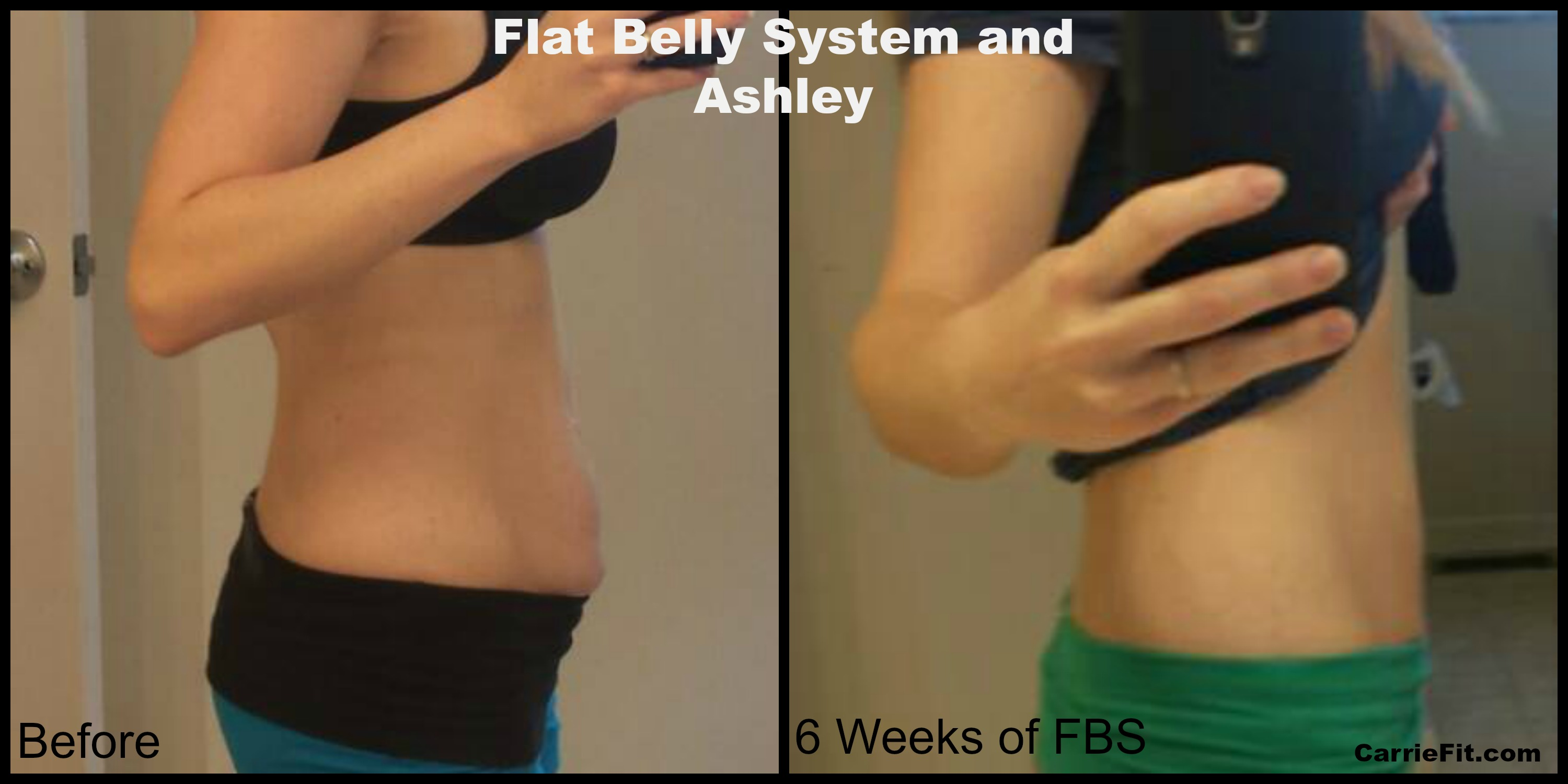 Flat Belly System